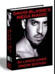 david blain magic