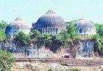 masjid babri india